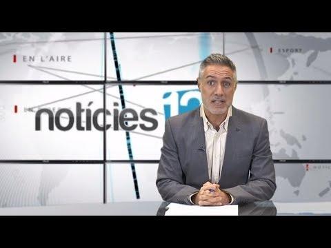 Noticias12 - 30 de octubre de 2017