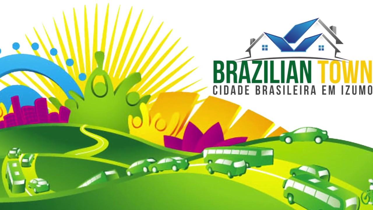 BRAZILIAN TOWN IZUMO