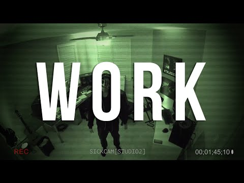 Rihanna - Work ft. Drake (SICKICK VERSION)