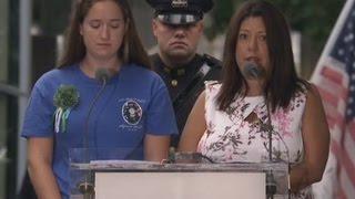 В Нью-Йорке начали оглашать имена всех погибших при терактах 11 сентября