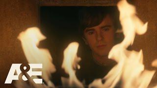 Bates Motel: Romero Finds Norman and Norma Unconscious | Season Finale Monday 9/8c | A&E