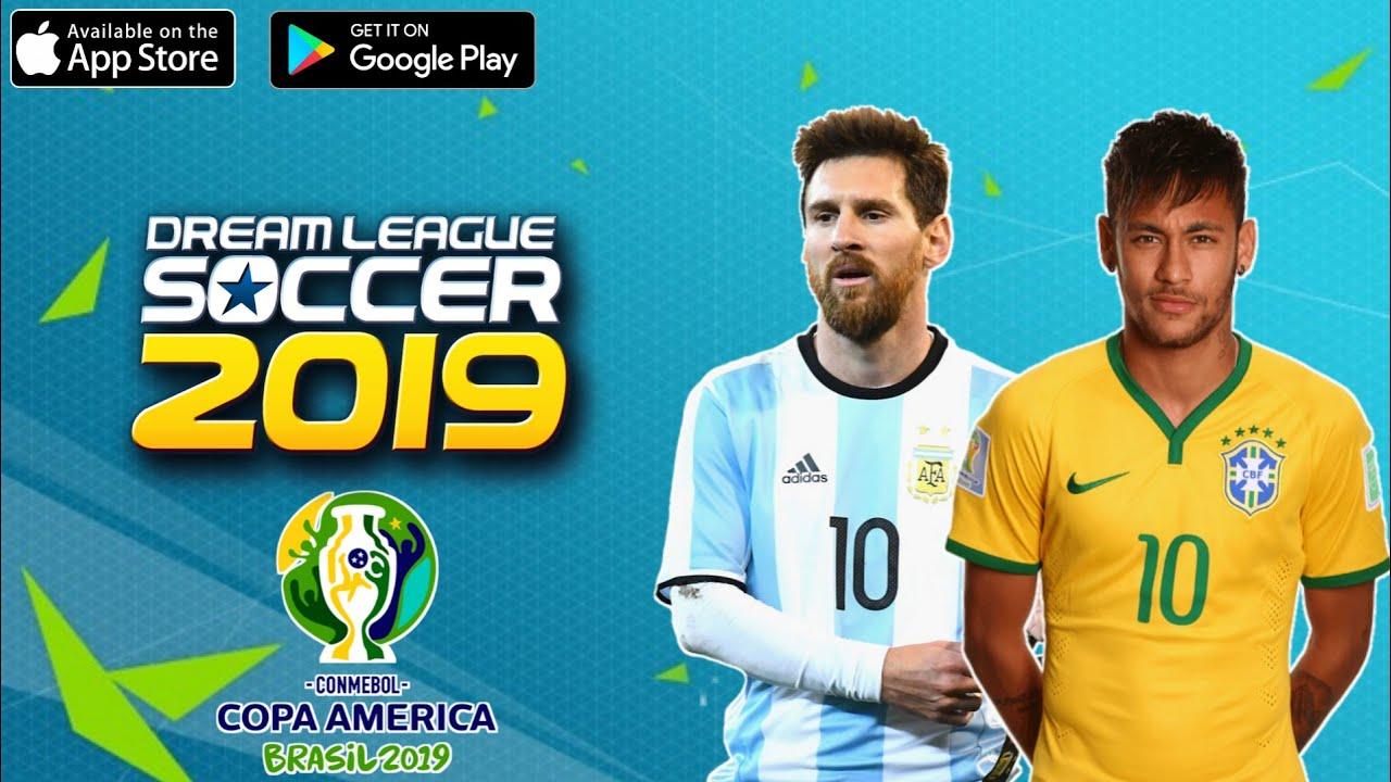 Dream League Soccer 2019 - hack tiền miễn phí | Tinhte vn