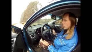 Hyundai Elantra 2013 1.8 МКПП впечатление обзор тест драйв смотреть