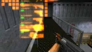 CS + HL Weapons = FTW