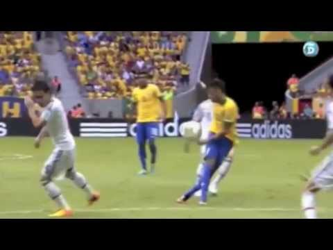 Confederations Cup 2013 - Top 10 Goals
