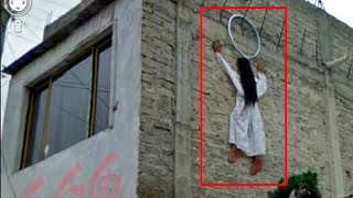 20 Creepiest Things Found On Google Maps Free HD Video