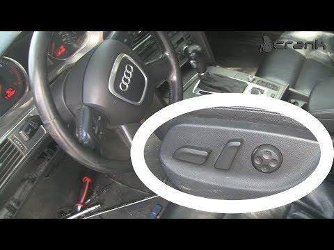 AUDI Power Seats FIX