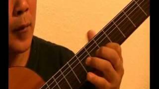 Giang Ngoc [Hoang Minh & Cordoba Guitar]