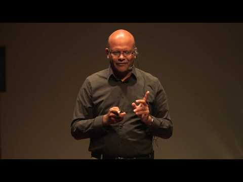 Jobs of the future and how we can prepare for them | Avinash Meetoo | TEDxALC