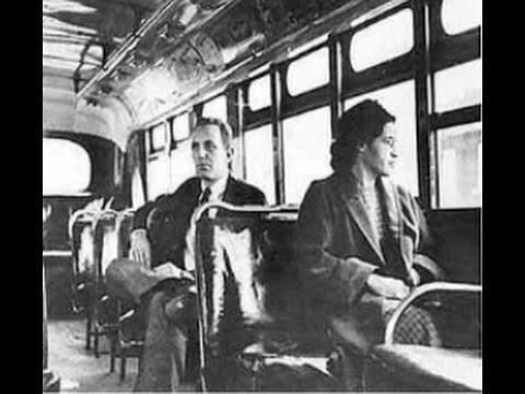 Die Rote Rosa Parks