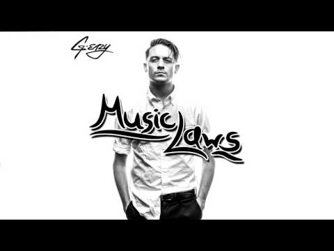 G-Eazy - Almost Famous [Instrumental] (Prod. By Musiclaws)