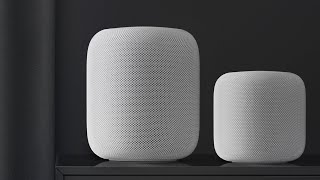 Everything We Know About the HomePod 2 and HomePod Mini!