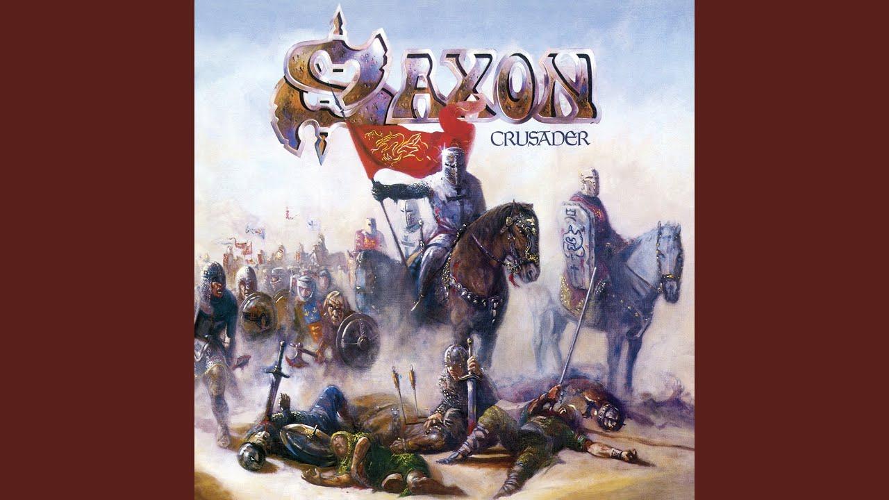 Download Crusader (2009 - Remaster)