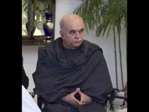 Mahmood Khan Achakzai Interview