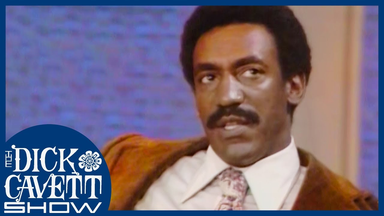 Bill Cosby on 'Amos n Andy' and Everyday Racism The Dick Cavett Show The 70s