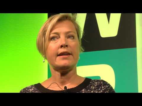 Gillian Tett: Why Smart People Make Dumb Decisions | WIRED