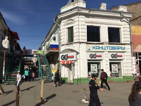 помещение по ул. Фурье/Урицкого