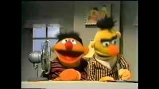Sesamstraße - Der Ventilator - Ernie & Bert