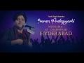 Imran Pratapgarhi Latest Mushaira Charminar I Hyderabad I 04 feb 2017 video