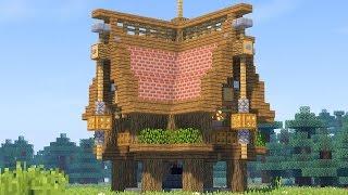 ХРАМ ДЛЯ ИНЧАНТА! Самая красивая постройка! ТЫ ТАКОГО НЕ ВИДЕЛ!