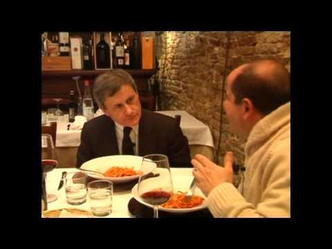 L'Appetito vien parlando Ospite: l'On. GIANNI ALEMANNO (Puntate 2014)