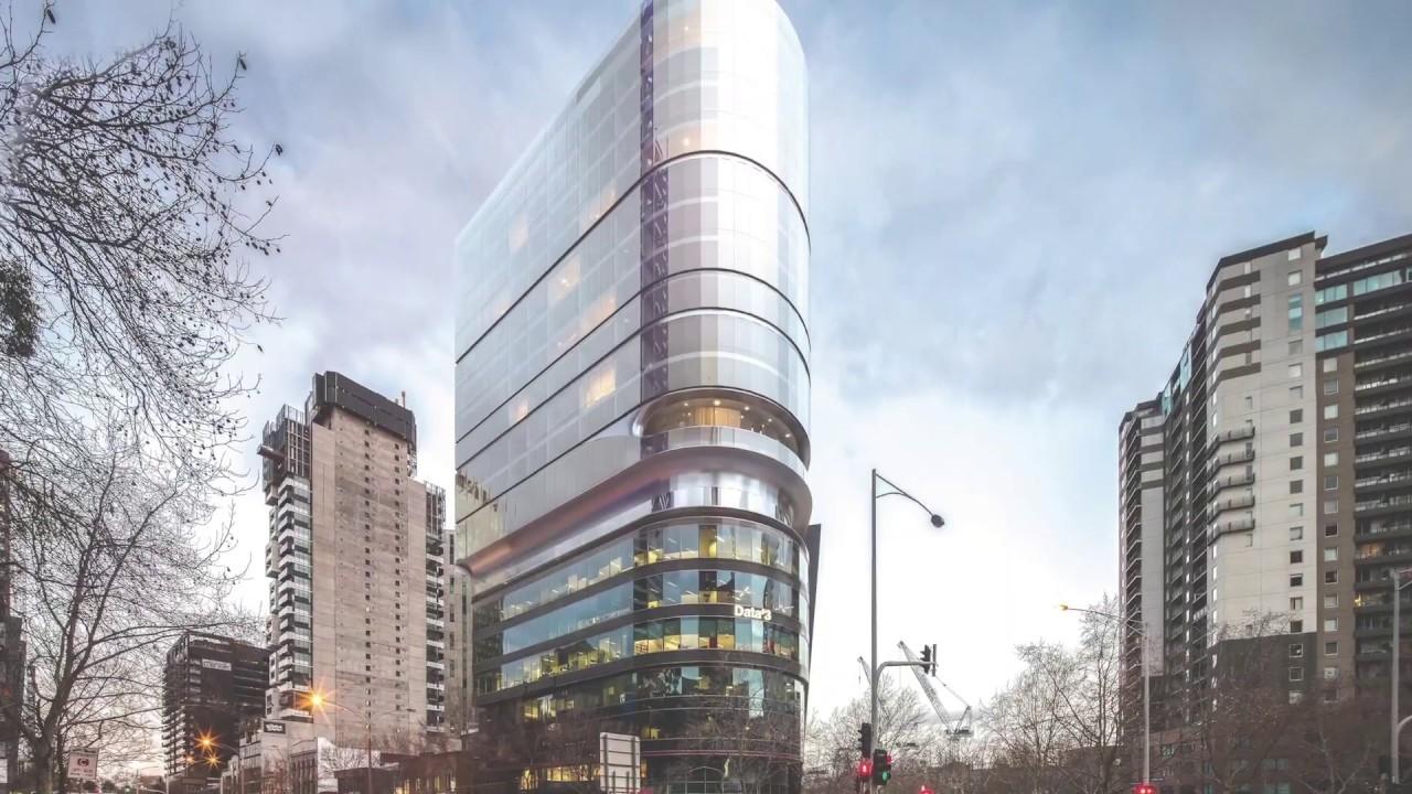 Adina Apartment Hotel Melbourne Southbank - Opening ...