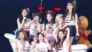 YOONA Love Story With SNSD So Miss You and Love you Together