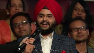 INTERVIEW OF MODIJI | Waah Modi ji Waah | OFFICIAL PEEING HUMAN