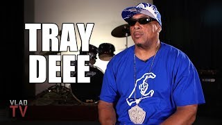 Tray Deee on Why Suge Knight Isn