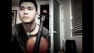 first love- violin