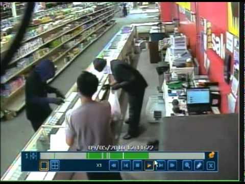 Armed Robbery -- 09/05/10 -- Boss Men Jewelry -- 6546 N. 76 Street