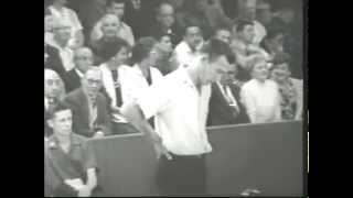 Championship Bowling:  George Howard vs Jerry McCoy [1966]