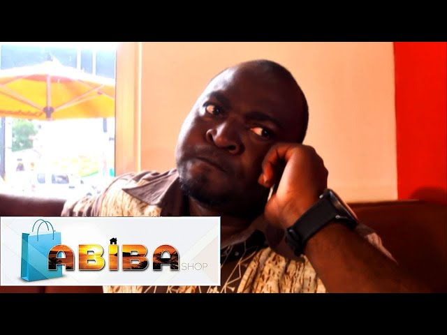 ABIBA S02 - THE DREAM | TV SERIES GHANA