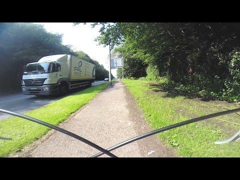 Afternoon bike ride - Cork