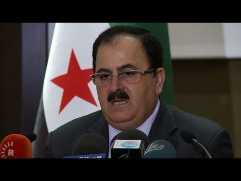 Syria rebels reject US-Russia chemical arms deal
