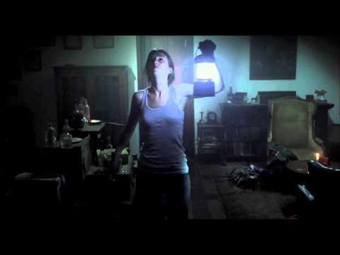 'The Silent House (La Casa muda)' - Bande annonce VF HD