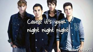 Big Time Rush - Blow Your Speakers (with lyrics)