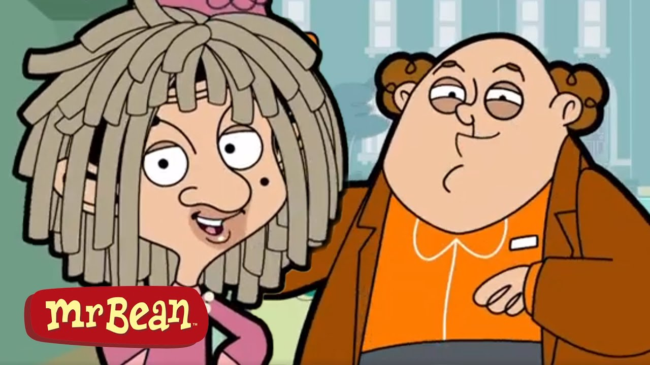 Download Special Delivery | NEW FULL EPISODE | Mr Bean Cartoon Season 3 | Season 3 Episode 2 | Mr Bean
