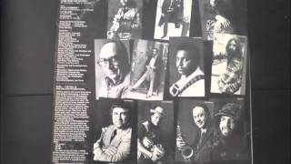 "Classic MFSB instrumental of Curtis Mayfield's song, ""Freddie's Dea..."