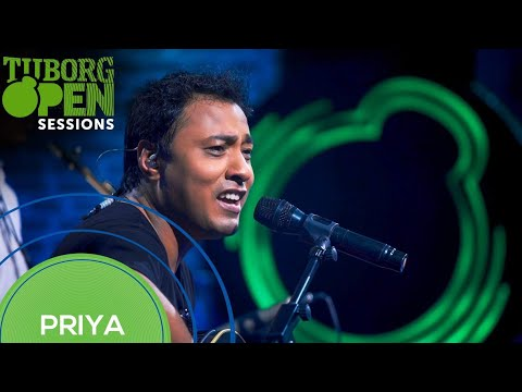 Priya by Deepak Bajracharya | Tuborg Open Sessions