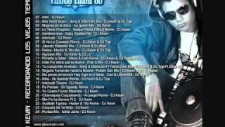 09 - Felina - Hector & Tito Mix [ Recordando Los Viejos Tiempos ] DJ Kevin & DJ Top
