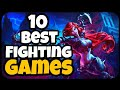 Top 10 Offline Fighting Games Android 2017 HD 🔥