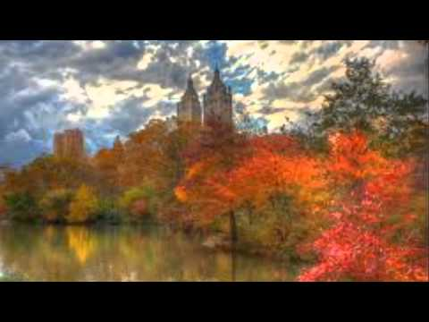 Autumn in New York    Louis Armstrong   Ella Fitzgerald