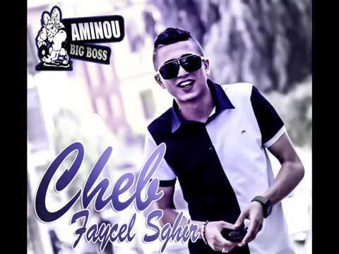 Cheb Faycel Sghir  Khatini  Live 2O16   by dj botabot