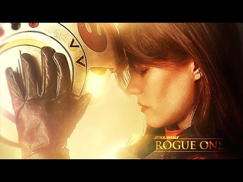 Film Rogue One  A Star Wars Story 2016