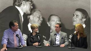 TMG Entertainment Network - Vegas View - Exclusive interview with Rich little