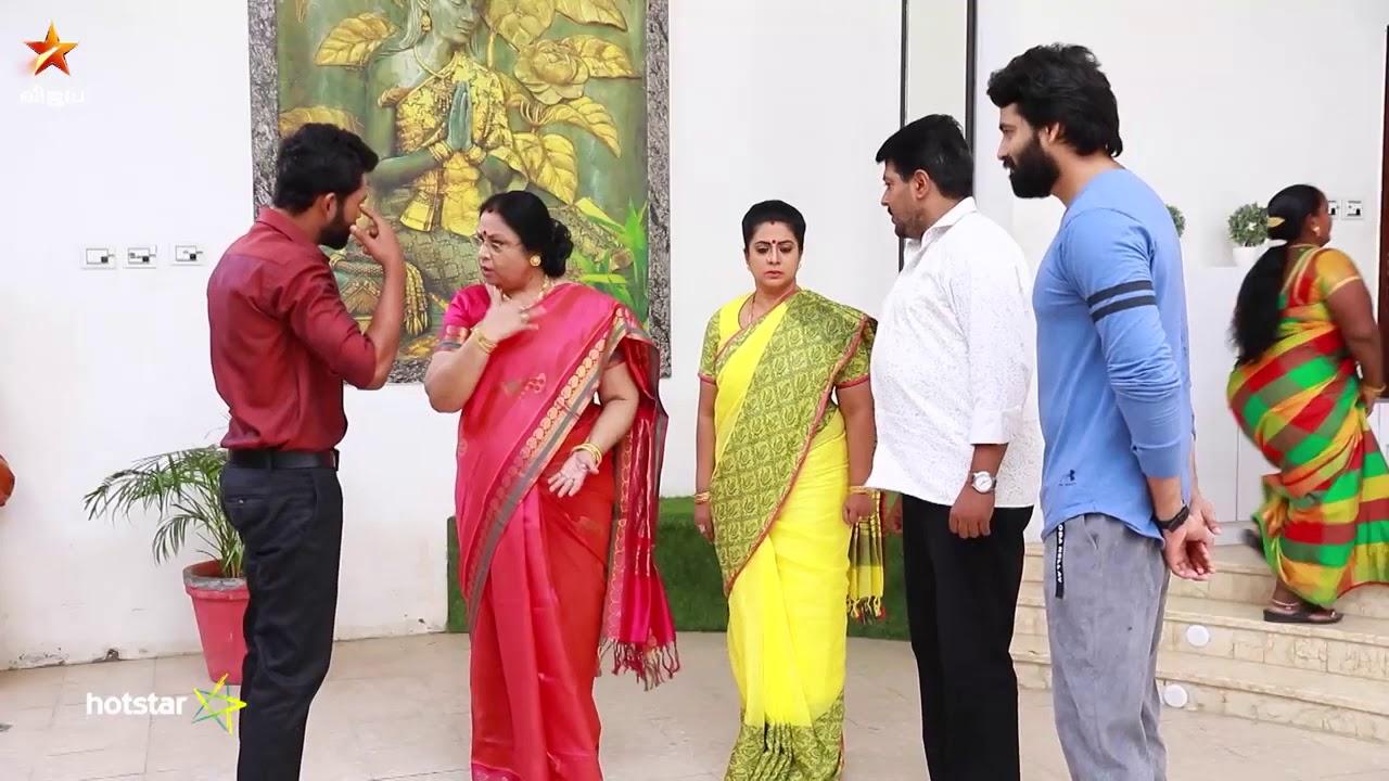 பாரதி கண்ணம்மா June 19th to 21 serial promo