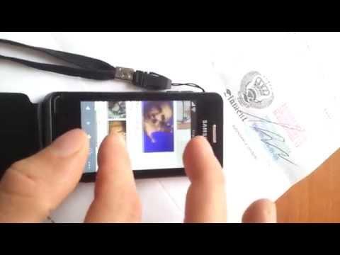 Samsung Wave 723 Bada