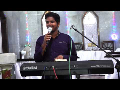 """Gospel Rockers worship event """"THE LOVING FATHER"""""""