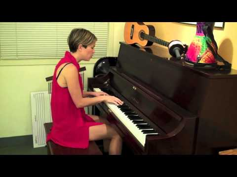 A-Sides with Jon Chattman: Missy Higgins Plays